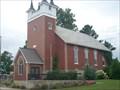 Image for Merivale United Church - Ottawa, Ontario