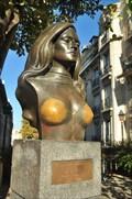 Image for Dalida - Paris, France