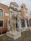 Image for Piraeus Lion of Venice - Venice, Italy