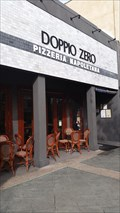 Image for Doppio Pizza - Mountain View, CA