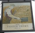 Image for Old Thatch Tavern - Stratford-upon-Avon, England