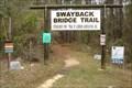 Image for Swayback Bridge Trail