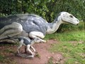 Image for Iguanodon - Kaiserslautern, Germany