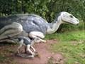 Image for Iguanodon - Kaiserslautern, Germany