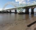 Image for Silver Jubilee Bridge - Widnes, UK