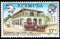Image for St. George Post Office - St. George, St. George's Parish, Bermuda