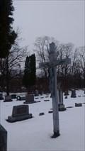 Image for Saint John the Baptist Catholic Church Cemetery - Ridgeville Township, WI, USA