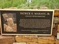 Image for Holy Bible, John 15:13 - Mahany Heroes Park - Frisco, CO, USA