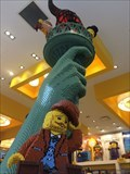 Image for Statue of Liberty Torch - New York, NY