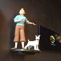 Image for Tintin at 2be Bar - Brugges, Belgium
