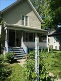 Image for 711 Peace Pole - Evanston, IL