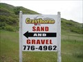 Image for Craythorne Sand and Gravel Pit - Layton, UT