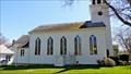 Image for St. Luke's Anglican Church - Annapolis Royal, NS