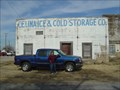 Image for Celina Ice & Cold Storage - Celina Texas