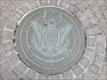 Image for West Virginia Northern Community College Manhole Cover - Wheeling, West Virginia