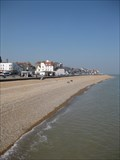 Image for Deal Beach - Deal, Kent, UK