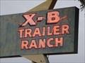 Image for X Bar B Trailer Ranch - Mesa, Arizona