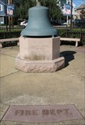 Image for Ocean Grove, NJ - Firefighters Memorial