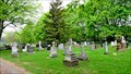 Image for St. Peters Anglican Cemetery - Charlottetown, PEI