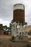 Image for Vincent Hill Station water tower