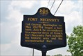 Image for Fort Necessity - Farmington, Pa.