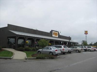 Er Barrel I 93 Exit 4 Londonderry Nh Restaurants On Waymarking