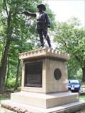 Image for General George Sears Greene, Gettysburg, Pennsylvania