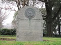 Image for Robert E. Lee Memorial Highway Marker - Columbia, South Carolina