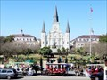 Image for French Quarter - New Orleans, LA