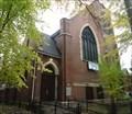 Image for Église de Dieu du Mont Sinaï - Montréal, Québec