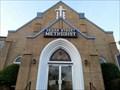 Image for Cedar Street Methodist Church