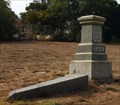 Image for Civil War Monument - Sunrise Memorial Cemetery - Vallejo, CA