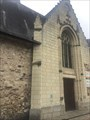 Image for Eglise Saint Aubin - Les Ponts de Cé - FRA