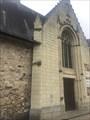 Image for Eglise Saint Aubin - Les Ponts de Cé - FRA
