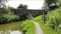 Image for Stone Bridge 7 Over The Macclesfield Canal – Marpleridge, UK