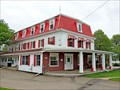 Image for Travel: P.E.I. hotel says it's Canada's oldest...