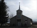 Image for St. Catherine 's Roman Catholic Church - Calahoo, Alberta