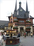 Image for Rathaus Wernigerode, Germany