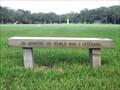 Image for In Memory of World War I Veterans - Bay Pines, FL