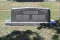 Image for Narry - Bethel Cemetery - Parker County, TX