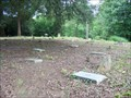 Image for Padgett's Chapel Cemetery - Blue Ridge, GA