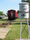 Image for Safety Town Caboose - Glendale Heights, IL