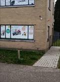 Image for NGI Meetpunt Ba51, Controletoren, Brasschaat