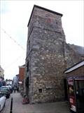 Image for St Mary Magdalene Tower - Burgate, Canterbury, UK