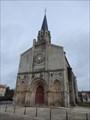 Image for Eglise Notre Dame - Maille,France