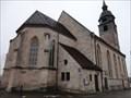 Image for Evangelische Stadtkirche St. Dionysius - Böblingen, Germany, BW