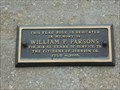 Image for William P Parsons - Warrensburg, Mo.
