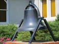 Image for First Baptist Church Bell - Orland, CA