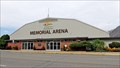 Image for Kamloops Memorial Arena - Kamloops, BC