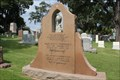 Image for US Senator Ralph Yarborough -- Texas State Cemetery, Austin TX